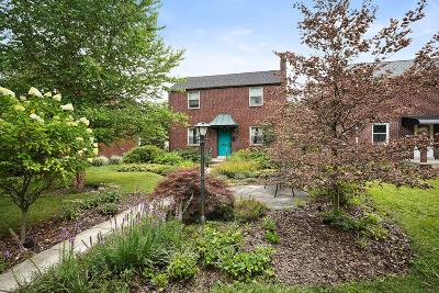 Columbus OH Single Family Home For Sale: $215,000