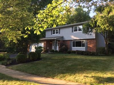 Worthington Single Family Home For Sale: 436 Haymore Avenue N