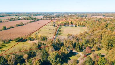 Pataskala Residential Lots & Land For Sale: 4060 Courter Road SW