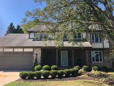 Columbus Single Family Home For Sale: 2246 Fernleaf Lane
