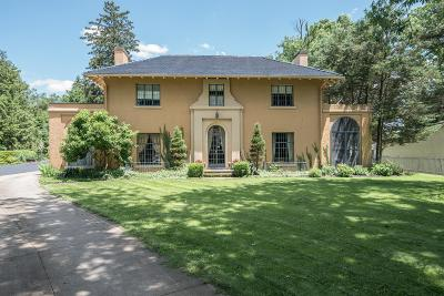 Newark Single Family Home For Sale: 766 Crawford Road