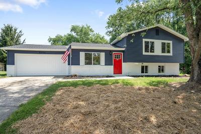Powell Single Family Home For Sale: 8496 Banwick Court