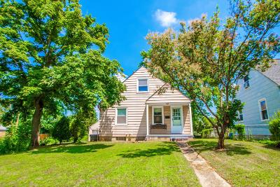 Columbus Single Family Home For Sale: 1054 Piedmont Road