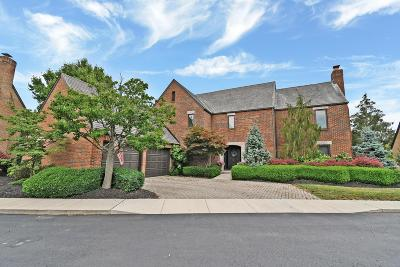 Dublin Condo For Sale: 8716 Dunsinane Drive