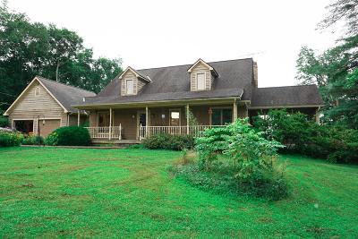 Bremen Single Family Home For Sale: 9765 Sacred Heart Road SE
