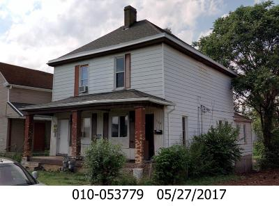 Columbus Multi Family Home For Sale: 994 Campbell Avenue