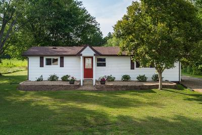 Millersport Single Family Home For Sale: 4380 N Bank Road NE