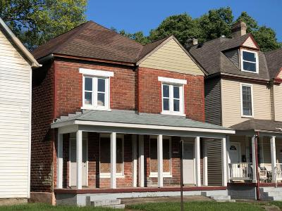 Columbus Multi Family Home For Sale: 91-93 N Central Avenue