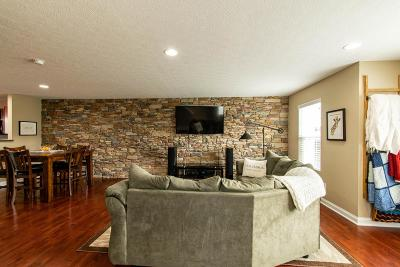 Westerville Condo For Sale: 5636 Pittsford Drive #1008