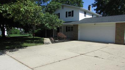 Grove City Single Family Home For Sale: 3292 Tam Oshanter Pl