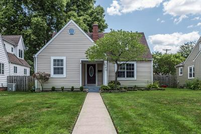 Bexley Single Family Home For Sale: 990 Francis Avenue