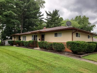 Westerville Multi Family Home For Sale: 305 Myrtle Drive
