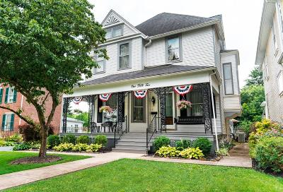 Chillicothe Single Family Home For Sale: 152 W 5th Street