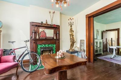 Columbus Multi Family Home For Sale: 94-98 Nursery Lane
