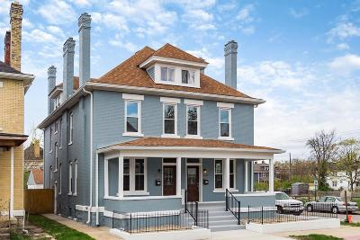 Columbus Rental For Rent: 1638 Greenway Avenue #40