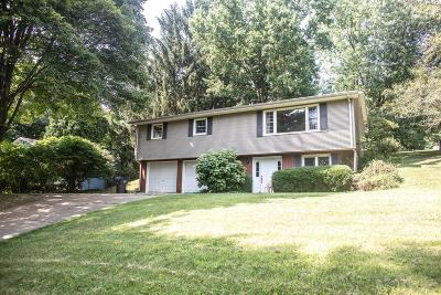 Single Family Home Sold: 156 Bridle Path Lane