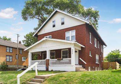 Columbus Condo For Sale: 904 Carpenter Street