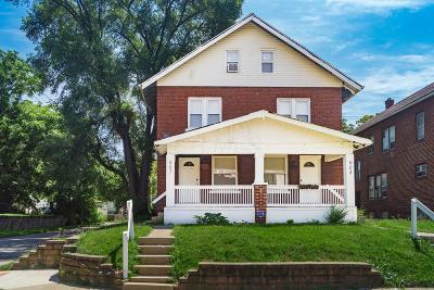 Columbus Condo For Sale: 902 Carpenter Street