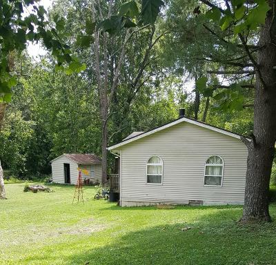 Newark Single Family Home For Sale: 4181 Stone Pile Road SE