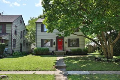 Bexley Single Family Home For Sale: 785 Chelsea Avenue