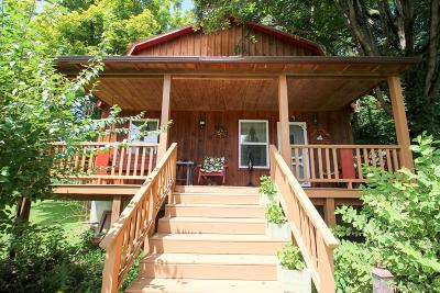 Morgan County Single Family Home For Sale: 10740 Sparks Drive