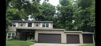 Heath Single Family Home For Sale: 914 Elm Court