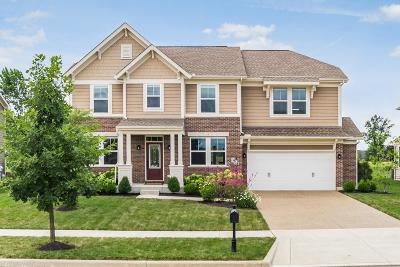 Single Family Home For Sale: 970 Ballater Drive