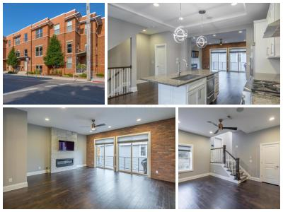 Columbus Condo For Sale: 873 Summit Street