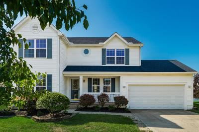 Single Family Home Sold: 4283 Knoll Crest Drive