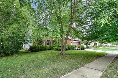 Single Family Home For Sale: 2412 Willis Road