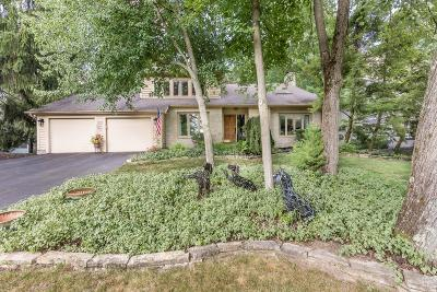 Powell Single Family Home For Sale: 62 Forest Ridge Court