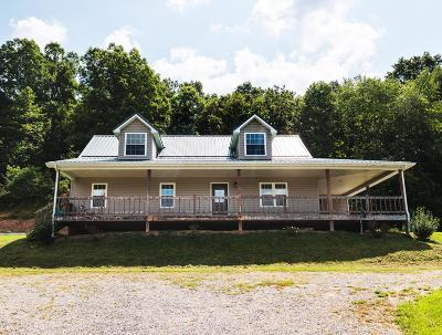 Pike County Single Family Home For Sale: 820 Lapperell Road
