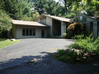 Westerville Single Family Home For Sale: 665 Cooper Road