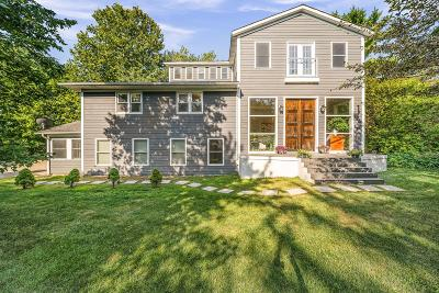 Hilliard Single Family Home For Sale: 4905 Elliott Road