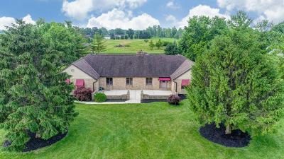 Galloway Single Family Home For Sale: 7511 Feder Road