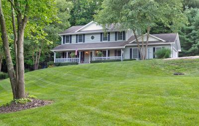 Heath Single Family Home For Sale: 4272 Beal Road SE