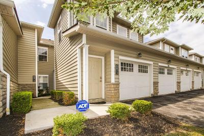 Westerville Condo For Sale: 6073 Sowerby Lane
