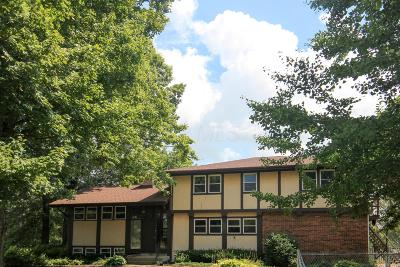 Canal Winchester Single Family Home For Sale: 10690 Lithopolis Road NW