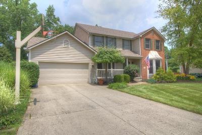 Single Family Home For Sale: 921 Ludwig Drive