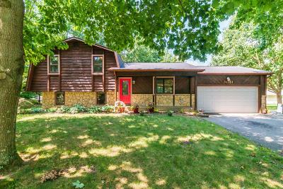 Pickerington Single Family Home For Sale: 11781 Covington Court NW