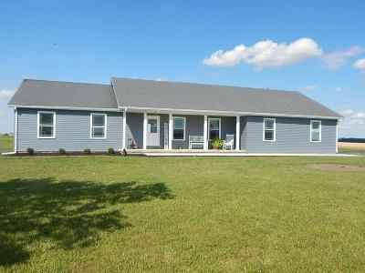 Clinton County Single Family Home For Sale: 2916 Dakins Chapel Road