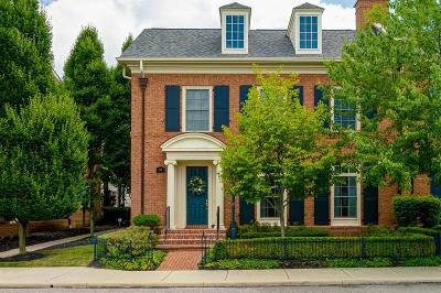 New Albany OH Condo For Sale: $659,000