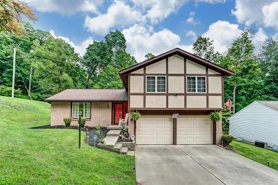 Newark Single Family Home For Sale: 1585 Krebs Court