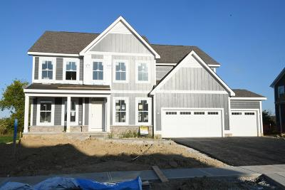 Powell Single Family Home For Sale: 7736 Bachman Drive #Lot 3625