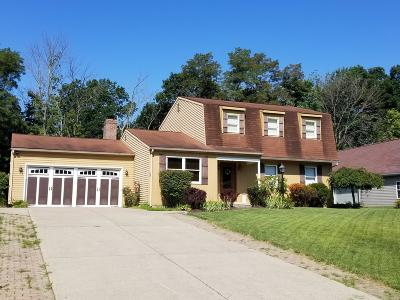Chillicothe Single Family Home For Sale: 9 Timberlane Drive