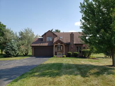 Single Family Home Sold: 4310 Love Circle