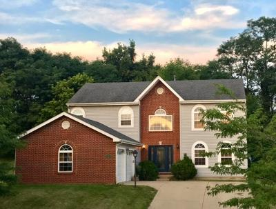 Pickerington Single Family Home For Sale: 80 Simsbury Court