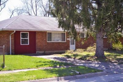Reynoldsburg Single Family Home For Sale: 1476 Mariner Drive