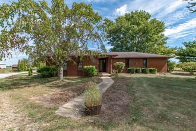 Franklin County, Delaware County, Fairfield County, Hocking County, Licking County, Madison County, Morrow County, Perry County, Pickaway County, Union County Single Family Home For Sale: 4675 Taylor Blair Road