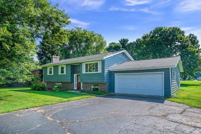 Newark Single Family Home For Sale: 38 Lincoln Drive
